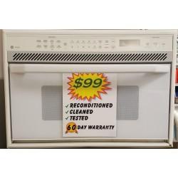 """GE 24""""W Built In Microwave"""
