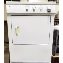 GE Stackable Electric Dryer
