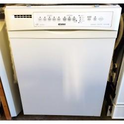 Kenmore White Dishwasher
