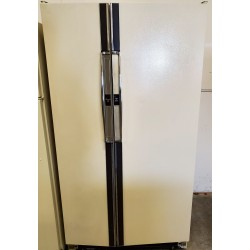 AMANA 22 cu.ft Side by Side...