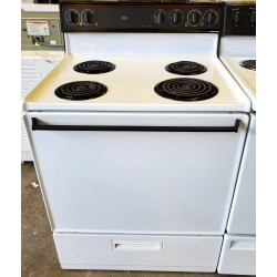 Roper Coil Top electric range