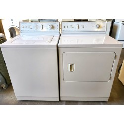 Maytag Washer & Electric...