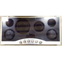 "VIKING 45"" Smooth Top Cooktop"