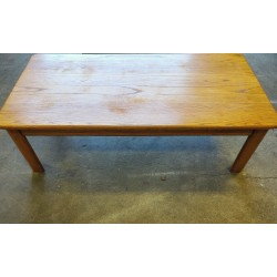 Coffee Table * Solid Wood *...