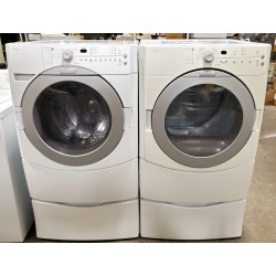FRONT LOAD Washer /...