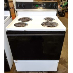 Hotpoint Coil Top electric...