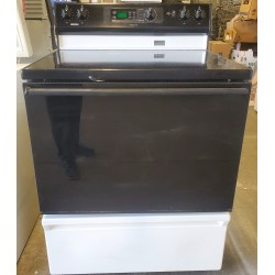 Kenmore Smooth Top Range