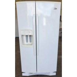 Whirlpool 25 cu.ft Side By...