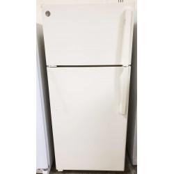 GE 17 cu.ft Refrigerator